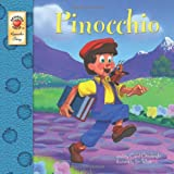 Pinocchio, Carol Ottolenghi and Jim Talbot, 0769660770