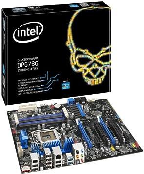 Intel DP67BGB3 - Placa base (dual, 1066, 1333, 1600 MHz, 32