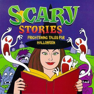 Scary Stories: Frightening Tales for Halloween]()
