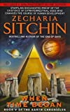 (When Time Began) By Zecharia Sitchin (Author) Paperback on (Apr , 2007)