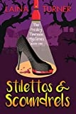 Free eBook - Stilettos and Scoundrels