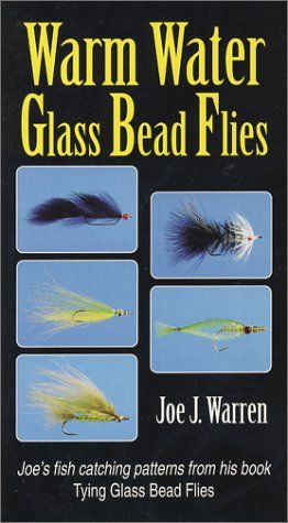 FLY TYING:  Glass Bead Flies for Trout [VHS]