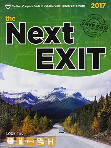 the Next EXIT 2017 (Best Fuel Saver Product)
