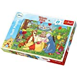 Trefl Puzzle Birthday Party Disney Winnie The Pooh (24 Pieces)