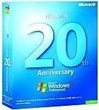 【旧商品/サポート終了】Microsoft Windows XP Professional アップグレード版 Windows20周年記念パッケージ