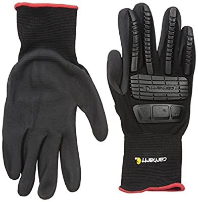 Carhartt Men's Impact Hybrid Glove