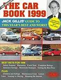 The Car Book 1999, Jack Gillis, 0062734482
