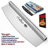 Altair Pizza Cutter & Bonus Eb