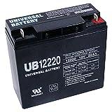 UPG 12V 22AH Sealed Lead Acid