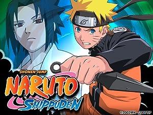 Watch Naruto Shippuden Uncut Season 1 Volume 1 | Prime Video