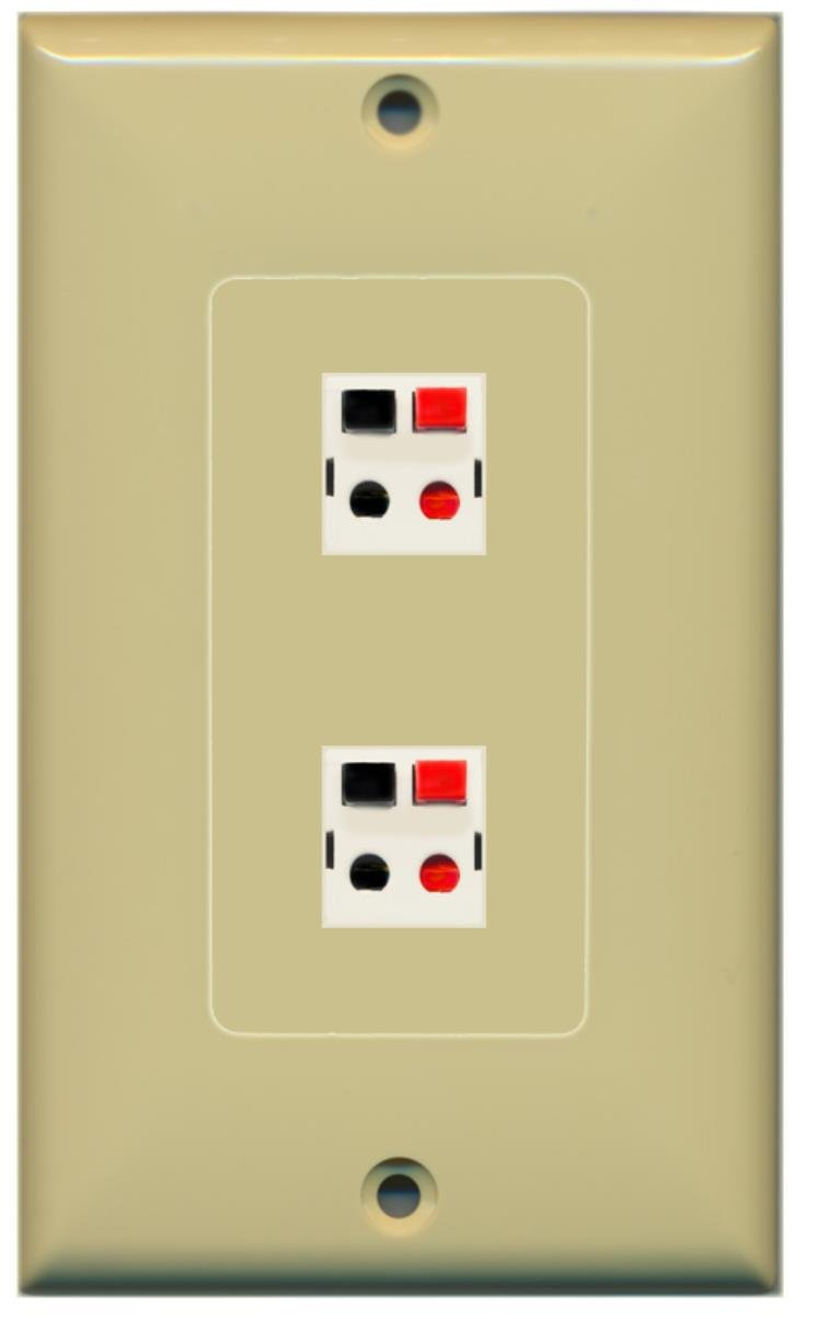 Old Fashioned Decorative Wall Socket Covers Photos - Art & Wall ...