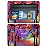 "Kindle Fire HDX 7"" Decal/Skin Kit, Moon Meadow"