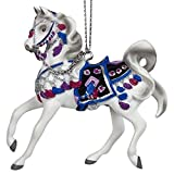 Trail of Painted Ponies Ornament Arabian Splendor 4058155