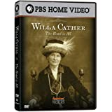American Masters - Willa Cather: The Road Is All