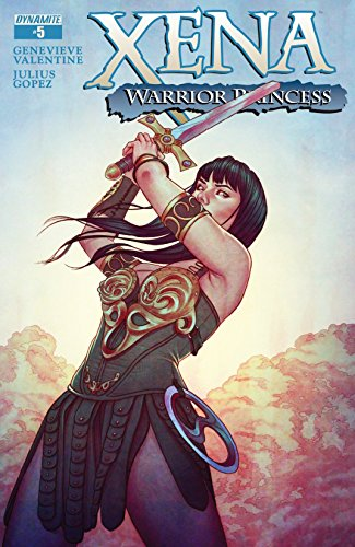 Amazoncom Xena Warrior Princess 2016 5 Digital Exclusive