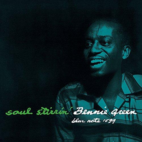 Soul Stirrin' -