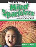 Mind Sparklers, Robert E. Myers, 1882664337