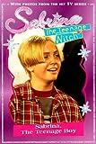 Sabrina, the Teenage Boy, Gail Herman, 0689818815