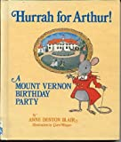 Hurrah for Arthur, Anne Denton Blair, 0932020151