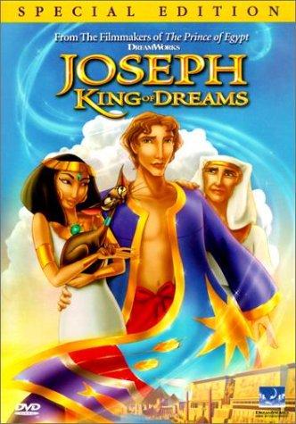 Joseph:King of Dreams