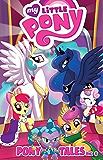 My Little Pony: Pony Tales Vol. 2 (My Little Pony: Micro Series)
