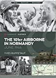 img - for 101st Airborne in Normandy: June 1944 (Casemate Illustrated) book / textbook / text book