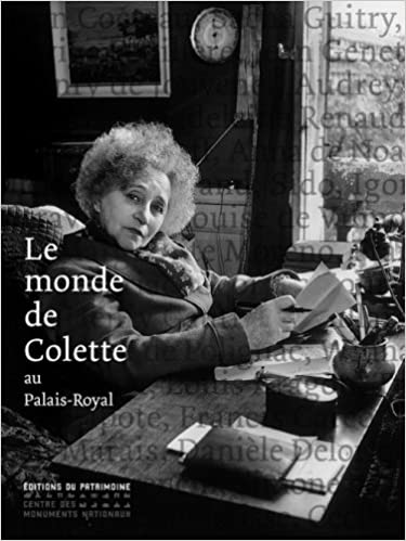 Le Monde De Colette Au Palais Royal Amazon Ca Inconnu Books