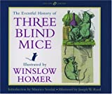 The Eventful History of Three Blind Mice, Winslow Homer, 0195105583