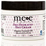 Best Face Cream Moisturizer For Softer Skin - Natural and Organic Anti Aging Ingredients For Dry Sensitive Skin Acne & Eczema Relief - For Women & Men Helps Reduce Fine Lines Around Eyes & Neck -2 Oz.