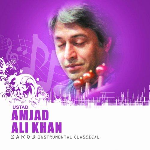 Instrumental Classical: Ustad Amjad Ali Khan Sarod (Live At Savai Gandharva Festival, Pune)