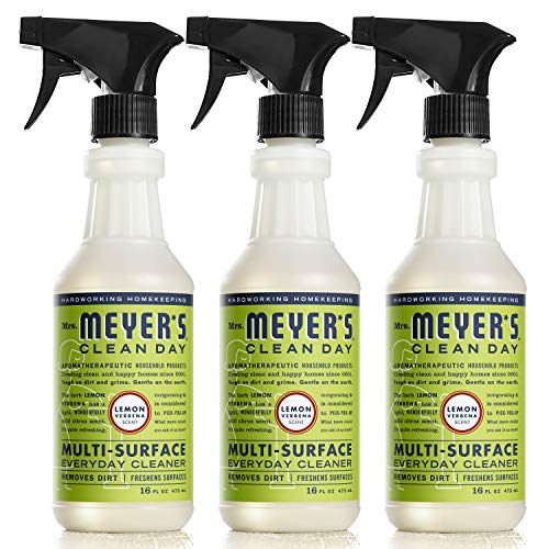 Buy household cleaning supplies