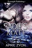 Sadie's Mate (Space Wars Book 2)