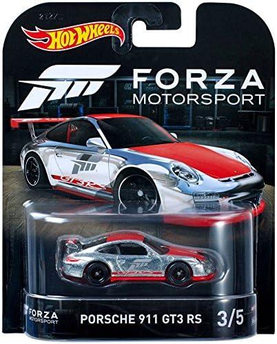 Hot Wheels Forza Motorsport Porsche 356 Speedster 1//5 1:64