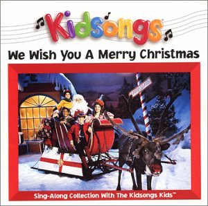 kidsongs we wish you a merry christmas - Kidsongs We Wish You A Merry Christmas
