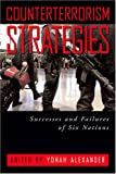 Counterterrorism Strategies, , 1597970182