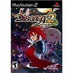 Disgaea 2 - PlayStation 2