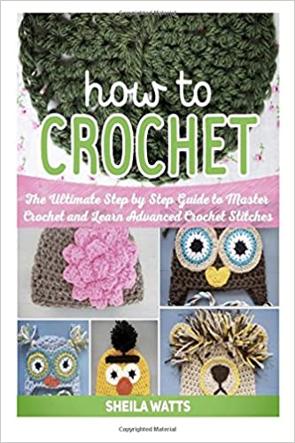 Crocheting | Website To Download Books For Kindle