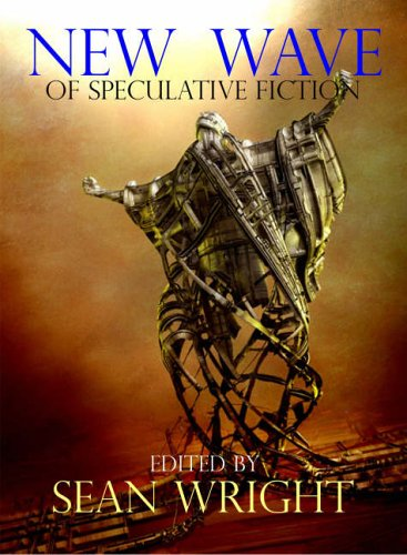 Read Online New Wave of Speculative Fiction: The What If Factor (Bk. 1) PDF