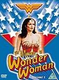Wonder Woman - Vol. 1 [DVD] [1978]