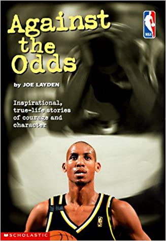 Against the Odds (NBA Fast Breaks)