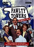Fawlty Towers - Series 1 & 2 [UK-Import] [2 DVDs]