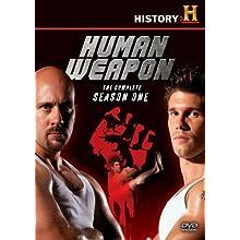 Human Weapon: Season 1 (2008)