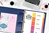 AVE17014 - Durable View Binder w/Slant Rings