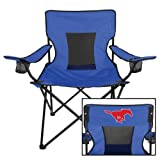 SMU Deluxe Royal Captains Chair 'Official Outlined Logo'
