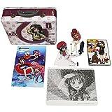 陸上防衛隊まおちゃん DVD-BOX VOL.3「シルヴィーちゃんパック」〈初回限定生産盤〉