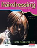 S/NVQ Level 2 Hairdressing Tutor's Resource File (S/NVQ Hairdressing for Levels 1  2 and 3)