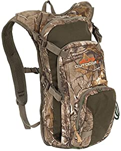 Alps Outdoorz Willow Creek Realtree Xtra