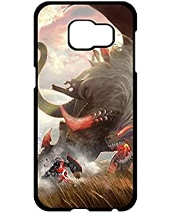 Best Lovers Gifts Awesome Defender Tpu Hard Case Cover For Raiderz Samsung Galaxy S6/S6 Edge 1229420ZA899942055S6