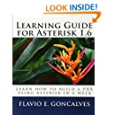 Learning Guide for Asterisk 1.6: Learn how to build a PBX using Asterisk in a week