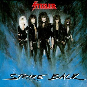 Steeler - Strike Back - Zortam Music